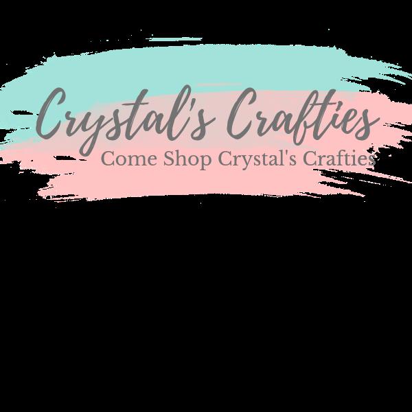 Shop Crystal's Crafties